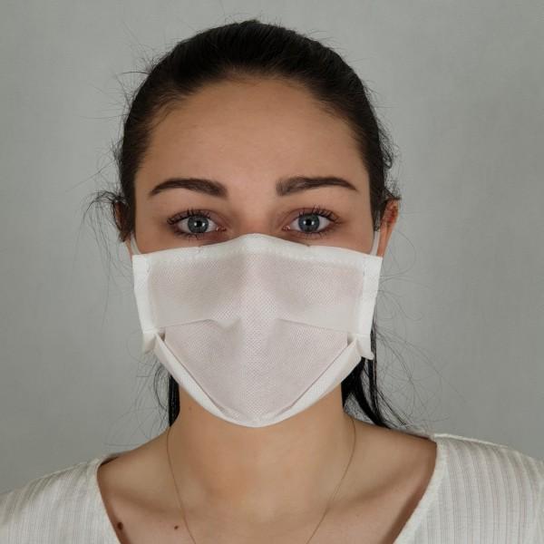 Mundschutz - Behelfsmaske