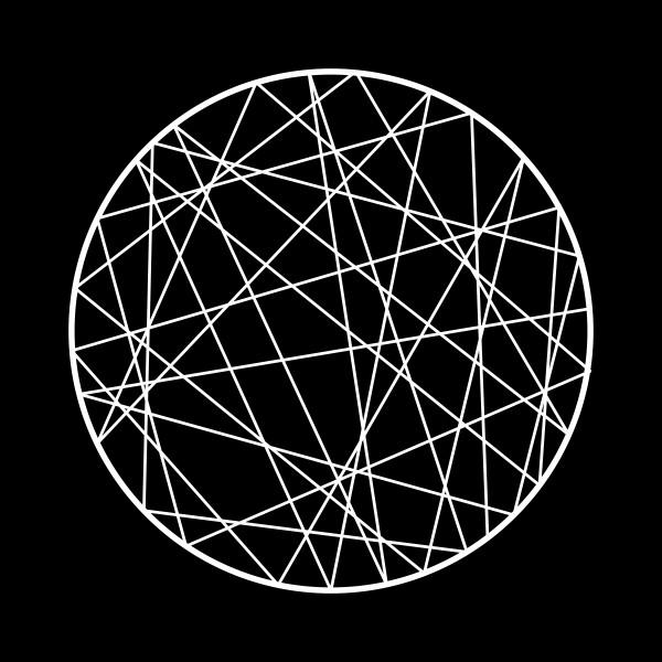 Fiberglass 2d Kreis