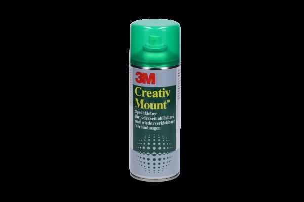 3M Creativ Mount - 400 ml