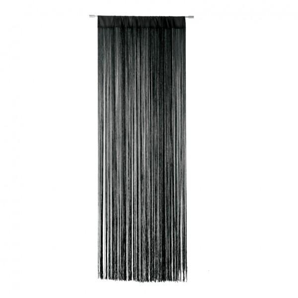 Niagara Vorhang, 90x200cm, Fransenvorhang