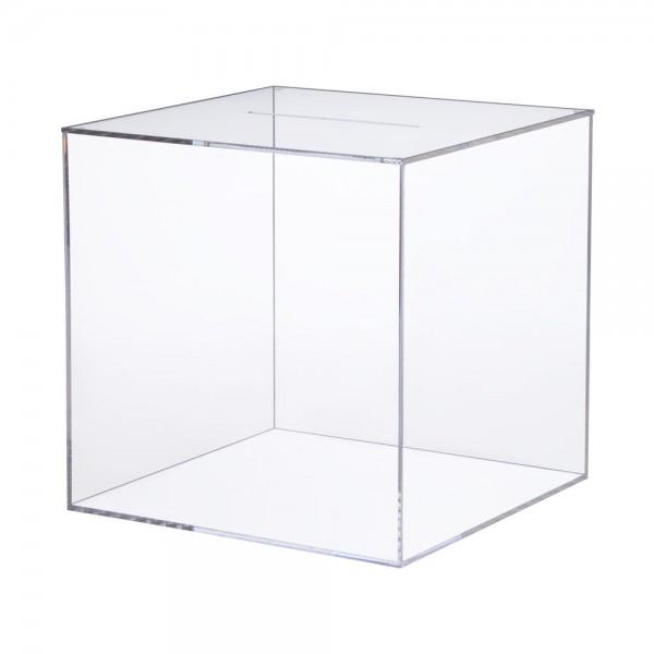 Los-Box, groß