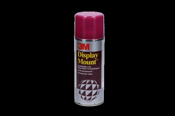3M Display Mount - 400 ml
