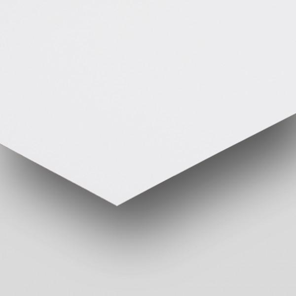 """Kroma Plakatkarton """"Tambrite"""" 0,6 mm Stärke"""