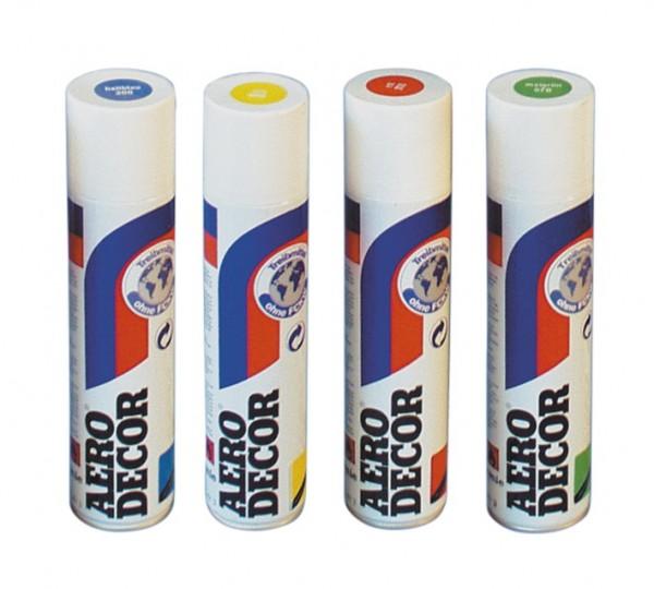 Aero-Decor Sprayfarben