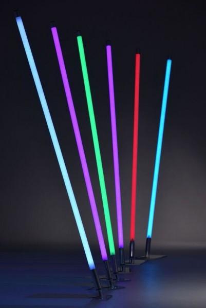 RGB-LED-Leuchtstäbe