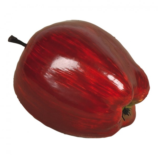 Apfel, Ø 8cm, Kunststoff