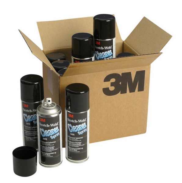 3M Cleaner Spay - 500 ml