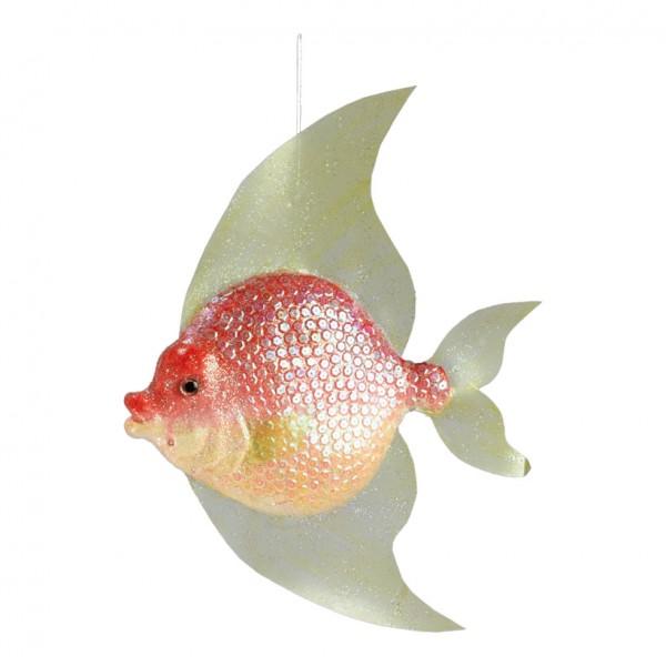 Korallenfisch, 30cm, Styrofoam