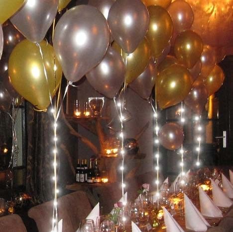 LED Balloon Lights