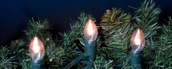 LED Lichterkette 'Clip Starleds' - 6 Stück