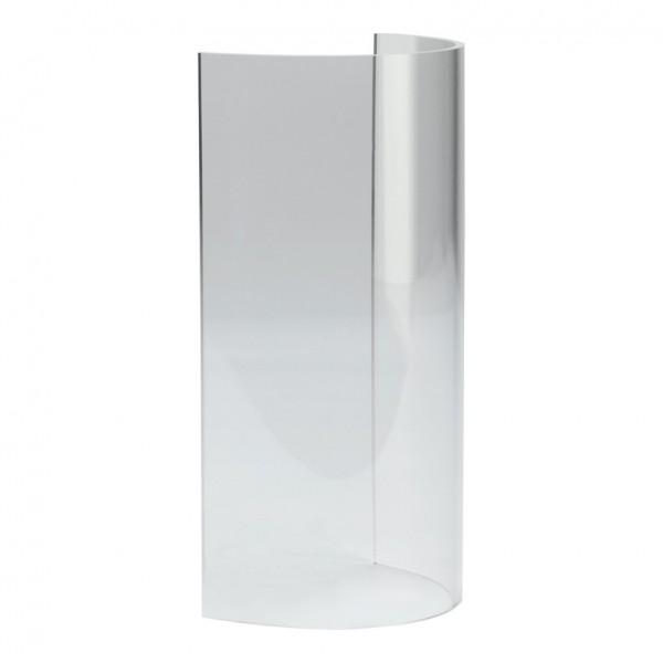 U-Säule, Breite 9cm, Höhe 20cm, Plexiglas