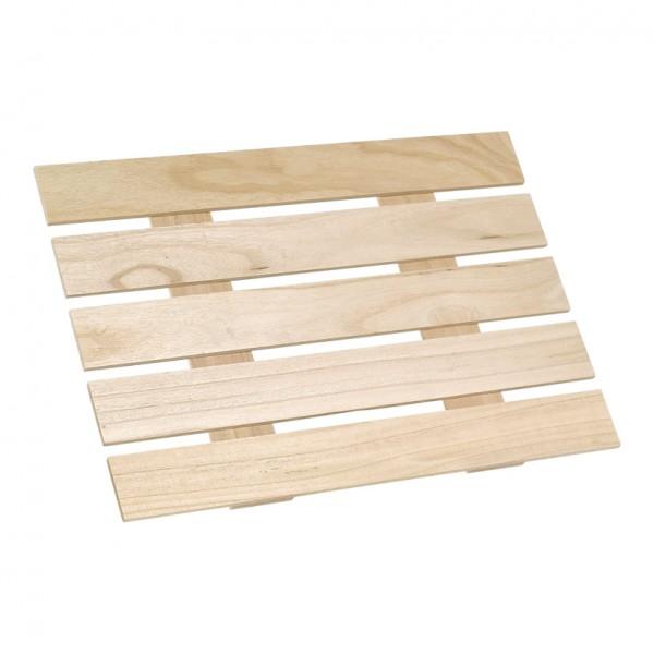 Präsenterpaneel 50x36 cm Holz