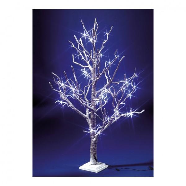 LED Lichtbaum, 120x70cm für den Innenbereich, mit 54 LEDs