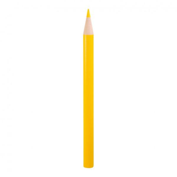 Buntstift, 90x6cm, Styropor