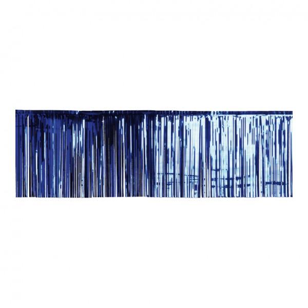 Fadenvorhang, 50x500cm, Metallfolie