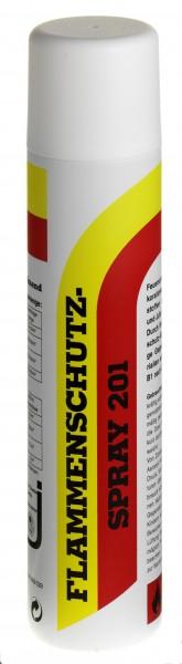 Flammenschutzspray 201 - 12 Dosen