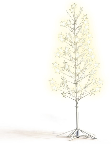 """LED Baum mit Sternen """"Tulita"""""""