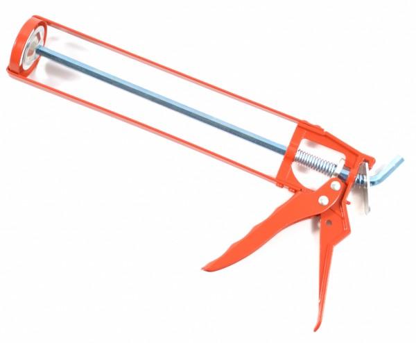 Skelett-Pistole / Kartuschenpistole