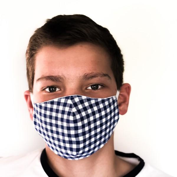 Mundschutz - Behelfsmaske für KINDER