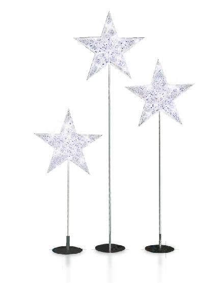 "set mit 3 Sterne ""Genval"