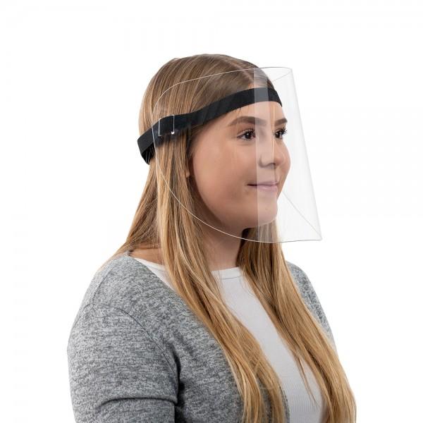 Gesichtsschutz - Visir - Face Shields
