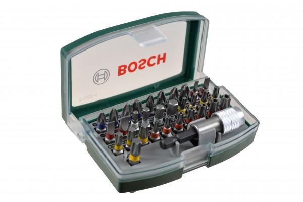 Bosch-Bit-Set