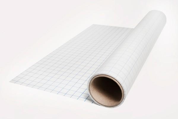 X-Film CLAM Protex transparente Bucheinbandfolie - MATT