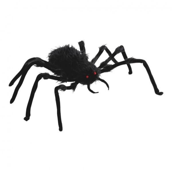 Spinne, 72x52cm, Styropor