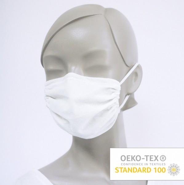 Mundschutz - Behelfsmaske - 6 Stück