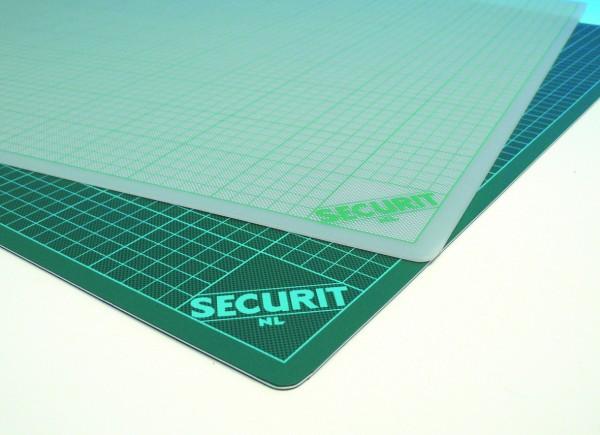Schneidematten -Securit