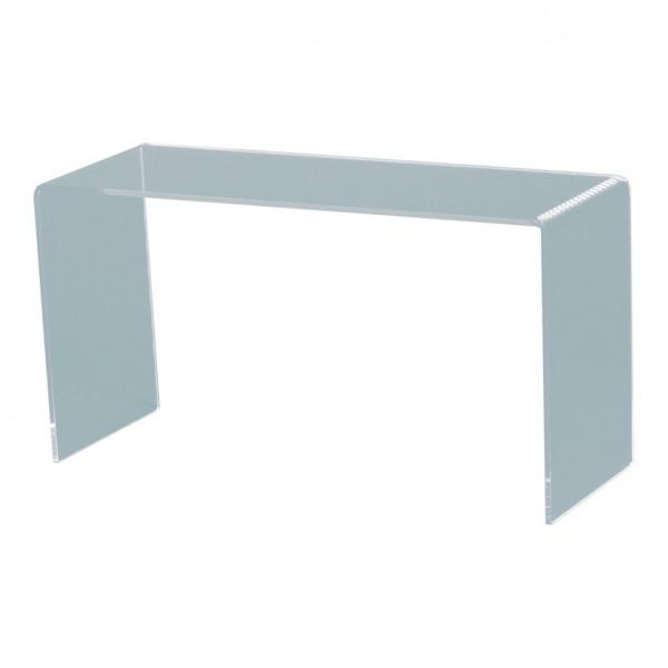 Deko-Brücke, 14x27x10cm, Acryl, 3mm Wandstärke