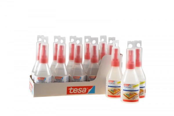 Tesa Alleskleber - Arbeitsflasche à 90gr