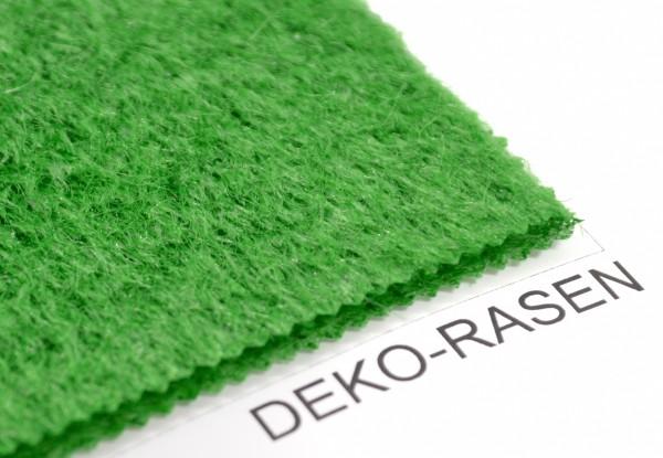 Deko-Kurzflor-Rasen
