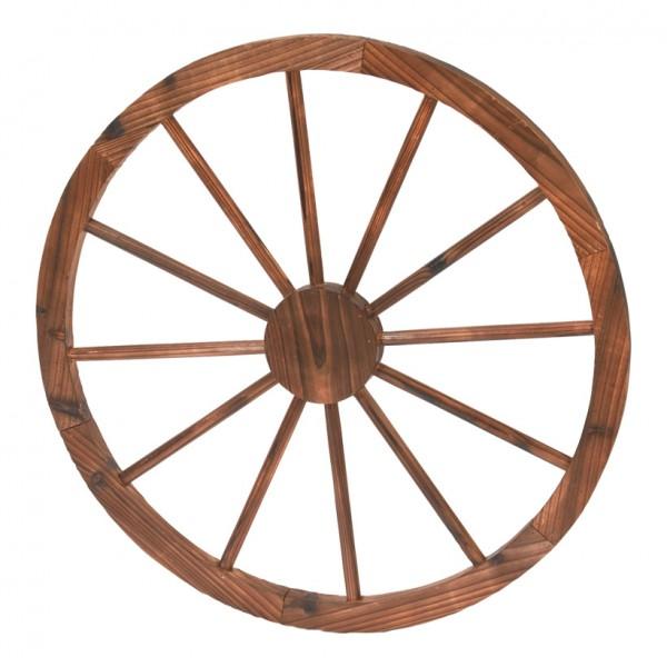 Rad, Ø 70cm, Holz