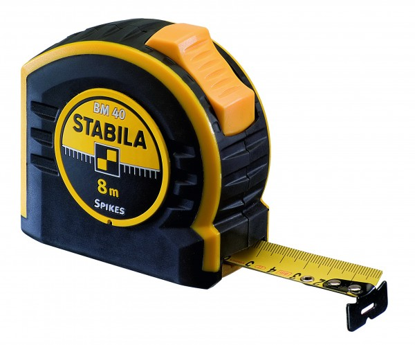 Stabila Taschenbandmaß BM 40