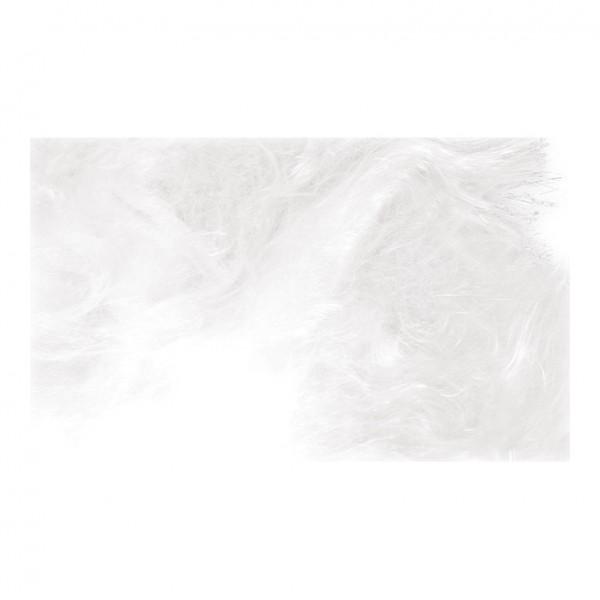 Engelhaar, 30g/Btl., Kunstfaser, schwer entflammbar