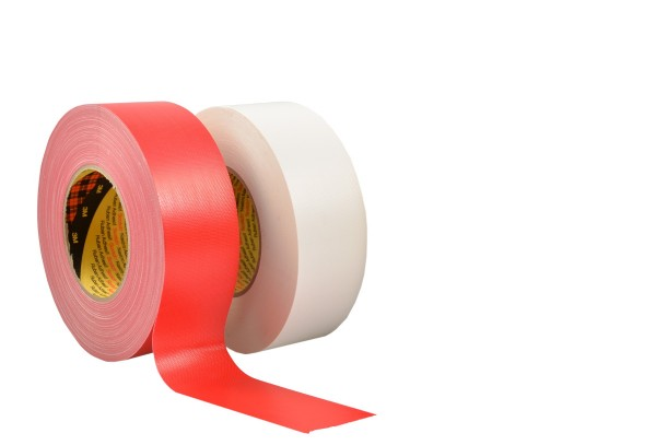 3M Scotch farbiges Leinengewebe-Klebeband - 25 mm - Auslaufartikel