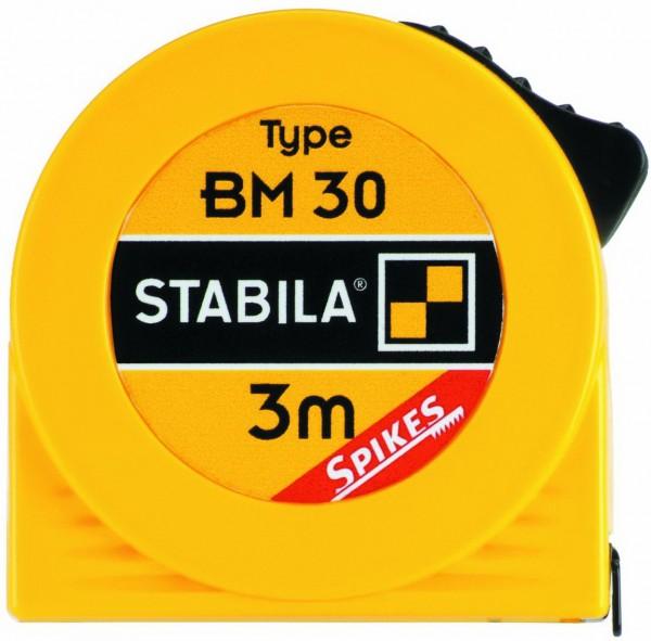 Stabila Taschenbandmaß BM 30