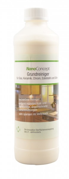 NanoConcept Grundreiniger
