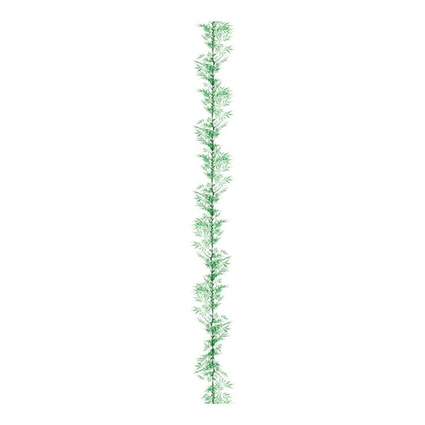 Bambusranke, Ø 14cm, 180cm, PVC