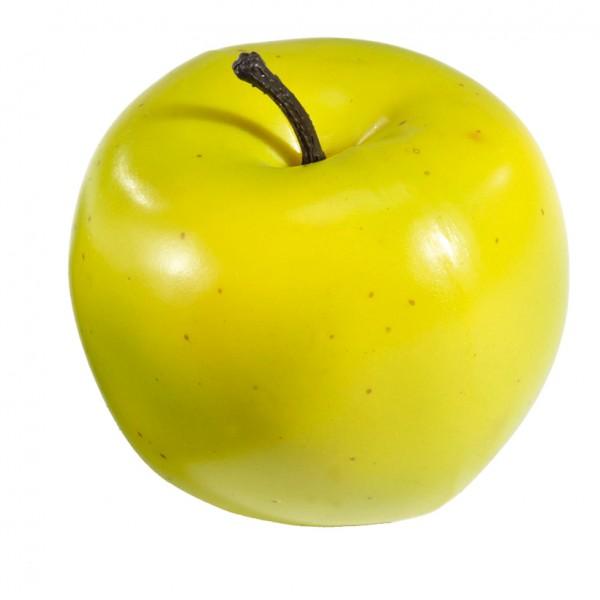 Apfel, Ø 7cm, Kunststoff