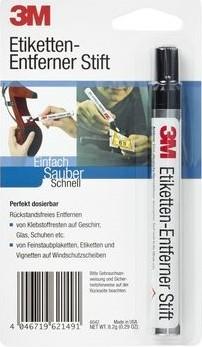 3M Etiketten-Entferner Stift