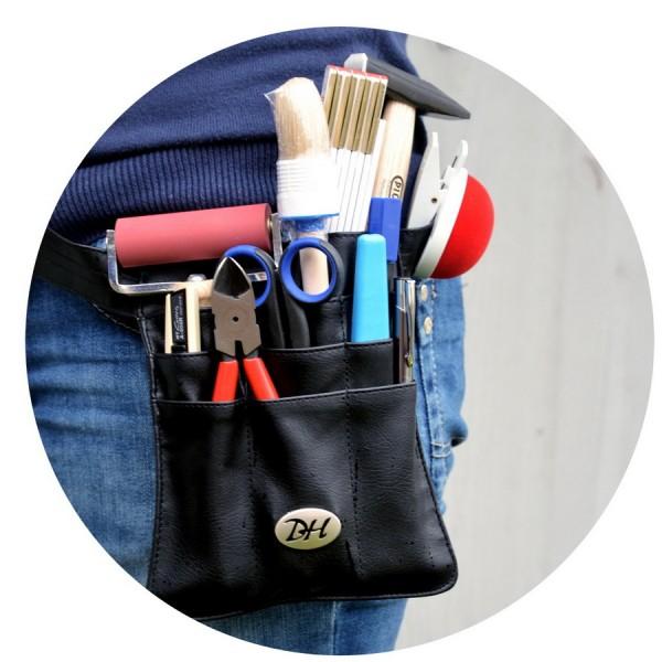 Werkzeug-Umhängetasche MODERN