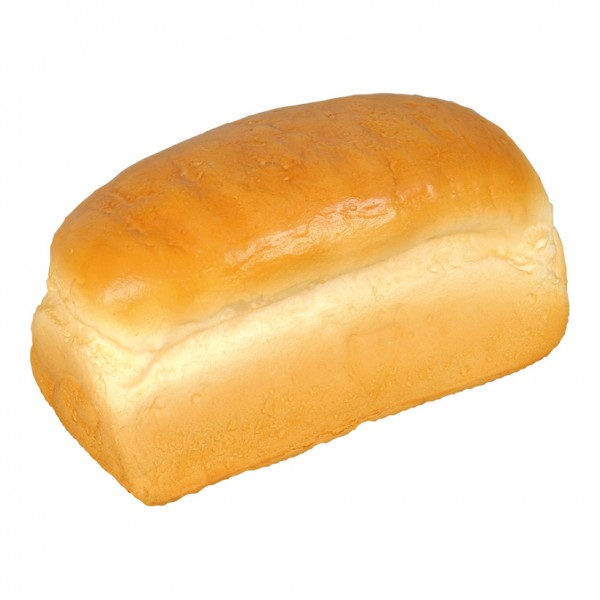 Toastbrot, 17x8cm, Schaumstoff