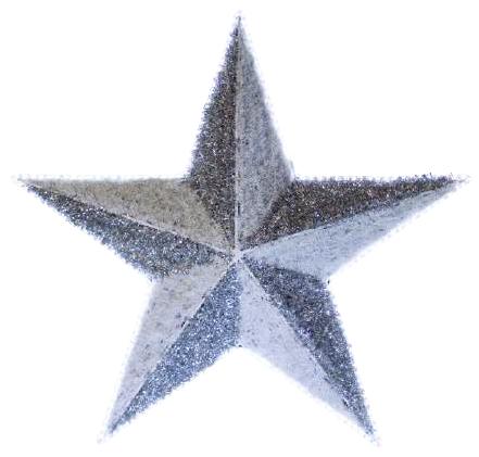"""Beleuchteter Stern """"Mataro"""" - LED"""