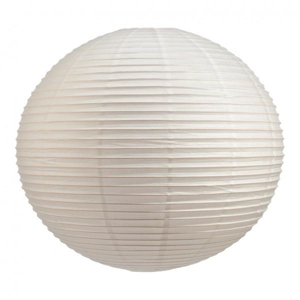 Lampion, Ø 90cm, Papier