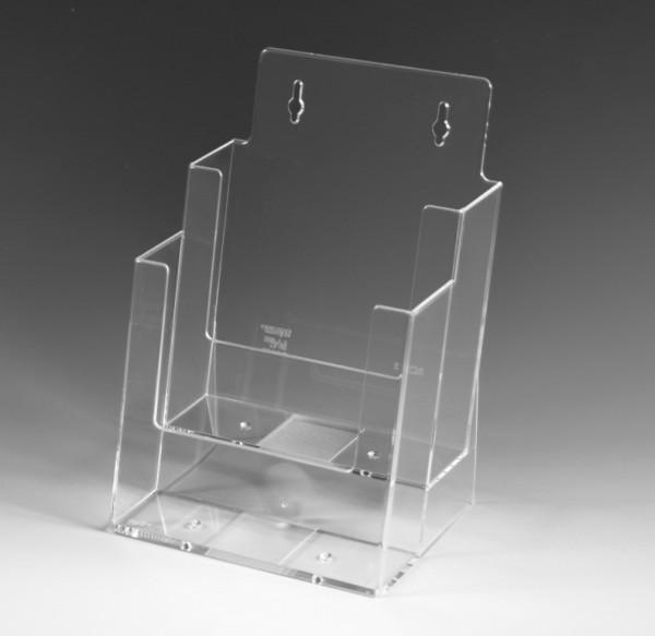 2-fach Tischständer -Universum- DIN A5