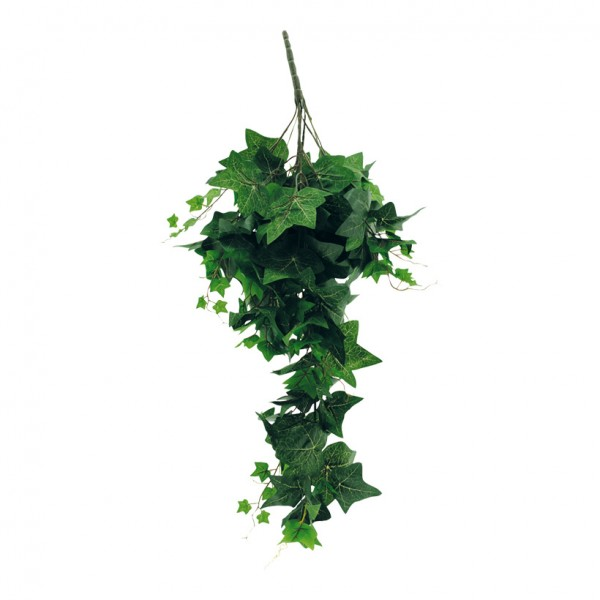 Efeubusch, 90x30cm, mit 178 Blättern, Kunstseide