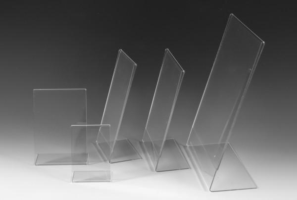 Acryl-L-Ständer -Klassik-
