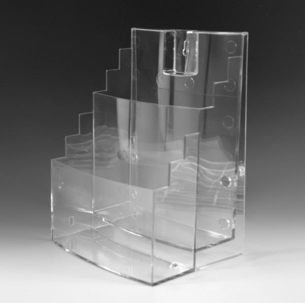 2-fach Tischständer -Vicia- DIN A4